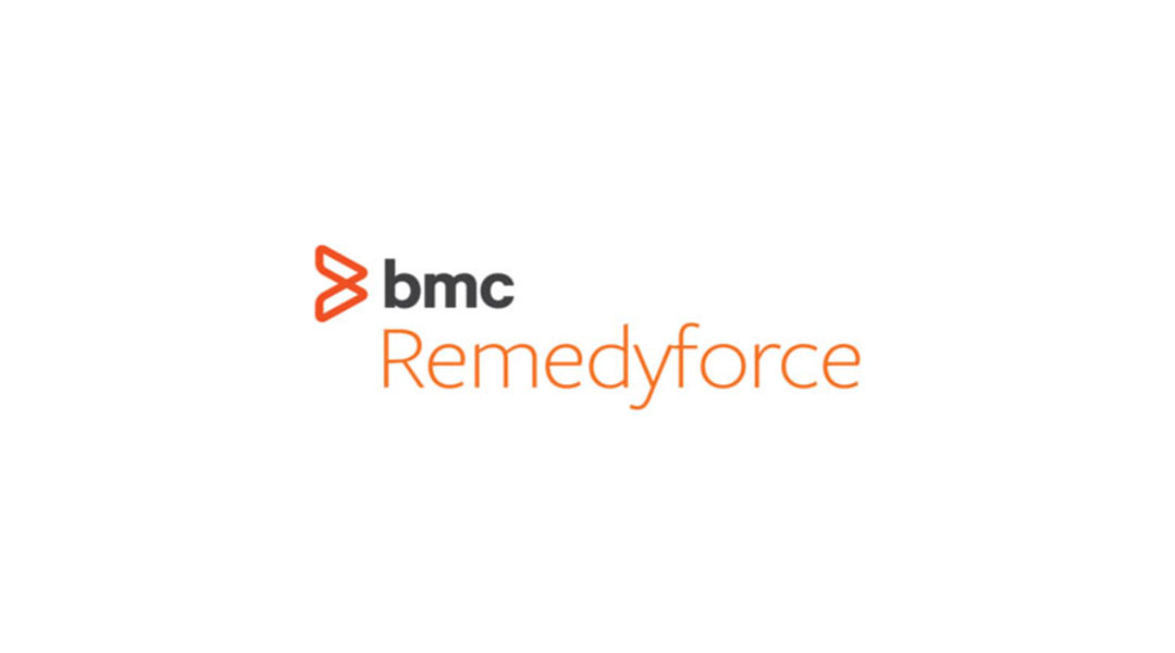 BMC Remedyforce logo