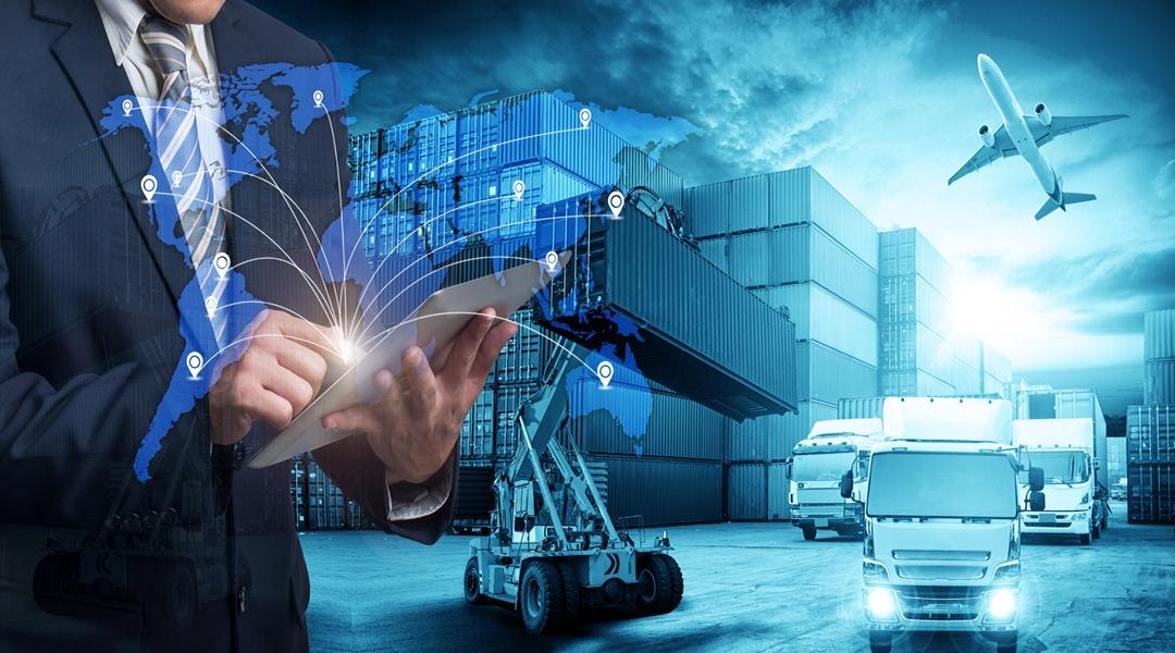 Tekwurx uControl in logistics