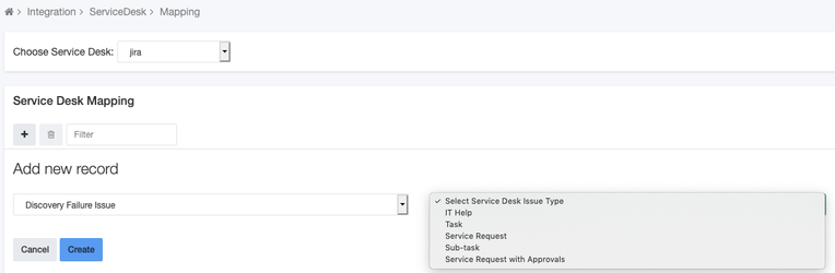 Tekwurx uControl 7.1 Jira Service Desk Integration